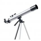Hvezdársky ďalekohľad Bresser AC 50/600 AZ