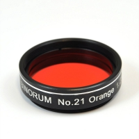 Filter Binorum No.21 Orange (Oranžový) 1,25″