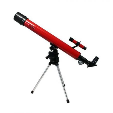 Hvezdársky ďalekohľad Omegon AC 50/500 AZ