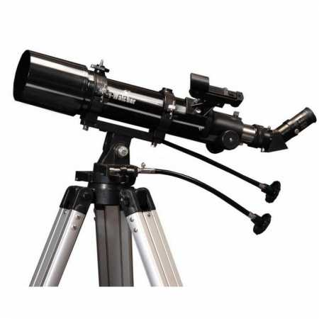 Hvezdársky ďalekohľad Sky-Watcher AC 70/500 Mercury AZ-3
