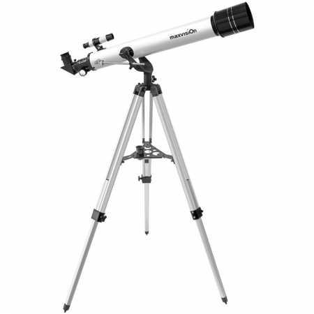 Hvezdársky ďalekohľad Maxvision 70/700 AZ2
