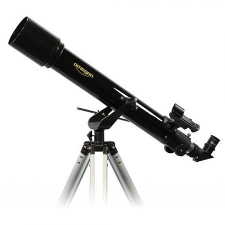 Hvezdársky ďalekohľad Omegon 70/700 AZ-2