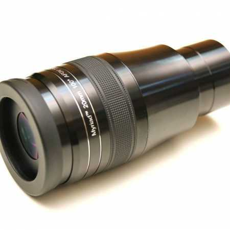 Okulár Sky-Watcher Myriad 2″ 100° 20mm EWA