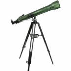 Hvezdársky ďalekohľad Celestron #22102 EXPLORASCOPE 80 AZ (CDD)