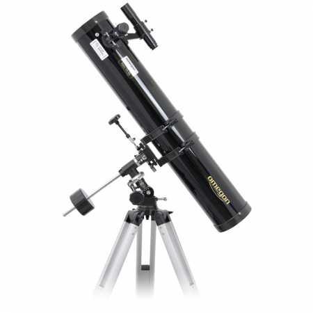 Hvezdársky ďalekohľad Omegon 114/900 EQ-1