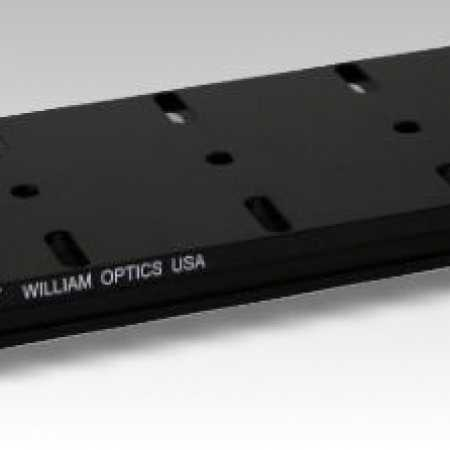 Lišta William Optics 20cm Celestron/Vixen/Synta