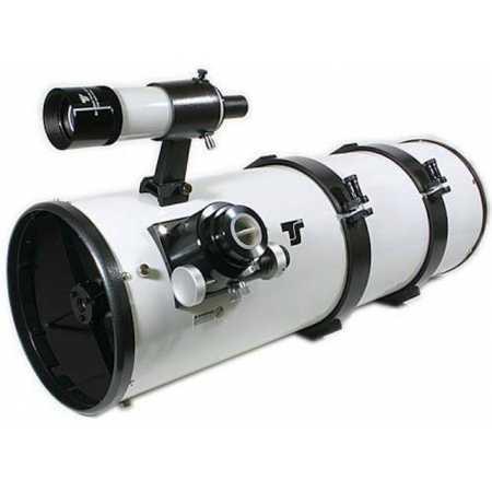 """Hvezdársky ďalekohľad GSO 600 OTA 200/800 f/4 Crayford 1:10 - <span class=""""red"""">Pouze tubus s příslušenstvím, bez montáže, bez stativu</span>"""