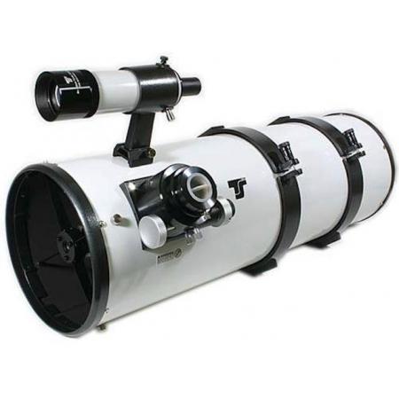Hvezdársky ďalekohľad GSO 600 OTA 200/800 f/4 Crayford 1:10