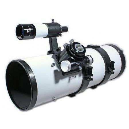 Hvezdársky ďalekohľad GSO 550 OTA 150/600mm f/4 Crayford 1:10