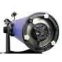 Hvezdársky ďalekohľad GSO Dobson 200/1200mm Crayford 1:10