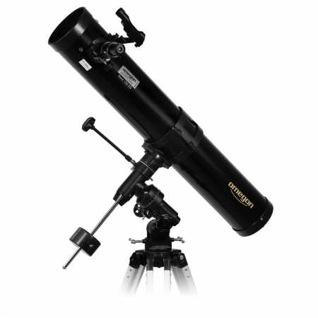 Hvezdársky ďalekohľad Omegon N 130/920 EQ-3