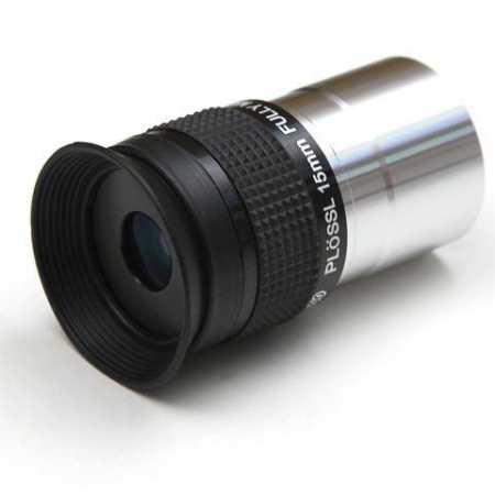 Eyepiece GSO Plössl 15mm