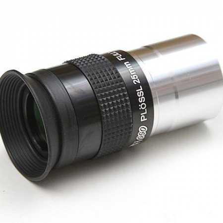 Eyepiece GSO Plössl 25mm