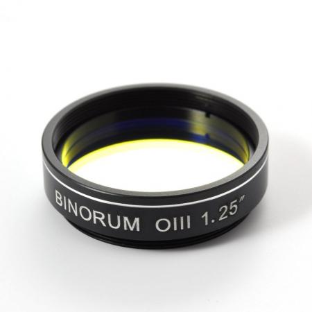 "Filter Binorum OIII 1.25"""