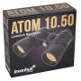 Binokulárny ďalekohľad Levenhuk Atom 10x50