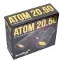 Binokulárny ďalekohľad Levenhuk Atom 20x50