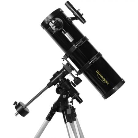 Hvezdársky ďalekohľad Omegon N 150/750 EQ-4