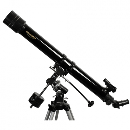 Hvezdársky ďalekohľad Omegon 70/900 EQ-1
