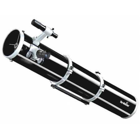 """Hvezdársky ďalekohľad Sky-Watcher 150/1200 OTA Newton - <span class=""""red"""">Pouze tubus s příslušenstvím, bez montáže, bez stativu</span>"""