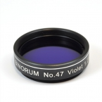 Filter Binorum No.47 Violet (Fialový) 1.25""