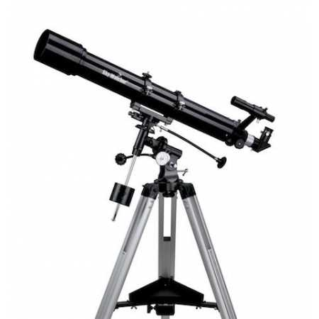 Hvezdársky ďalekohľad Sky-Watcher 90/900 EQ-2