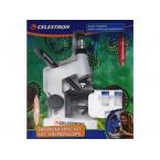 Mikroskop Celestron Set Juniorský 40x - 600x