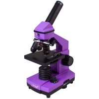 Mikroskop Levenhuk Rainbow 2L PLUS Ametyst 64x-640x