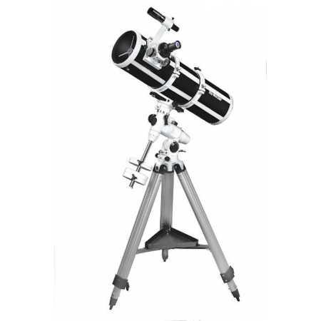 Hvezdársky ďalekohľad Sky-Watcher Newton 6″ 150/750mm EQ-3-2