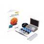 Mikroskop Levenhuk Rainbow D2L Moonstone 0.3Mpx 40x-400x