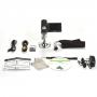 Digitální mikroskop Levenhuk DTX 500 Mobi 20x-500x