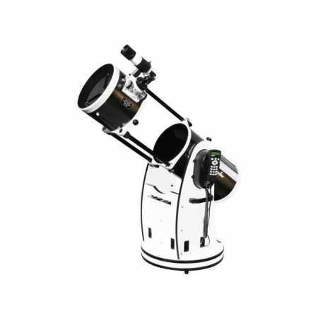 Hvezdársky ďalekohľad Sky-Watcher N 200/1200 Dobson 8″ GoTo