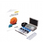 Mikroskop Levenhuk Rainbow 50L PLUS Moonstone 64x-1280x