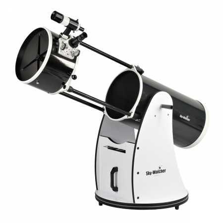 Hvezdársky ďalekohľad Sky-Watcher 305/1500 Dobson 12″  Flex Tube