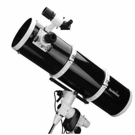 Hvezdársky ďalekohľad Sky-Watcher 8″ 200/1000 NEQ-5 GoTo (SynScan)