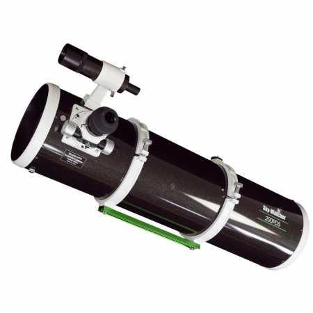 """Hvezdársky ďalekohľad Sky-Watcher 8″ 200/1000 1:10 OTA - <span class=""""red"""">Pouze tubus s příslušenstvím, bez montáže, bez stativu</span>"""
