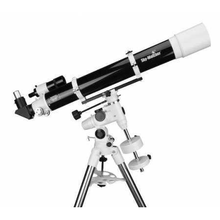 Hvezdársky ďalekohľad Sky-Watcher 102/1000 EQ-3-2 Black Diamond