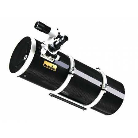 """Hvezdársky ďalekohľad Sky-Watcher 10″ 250/1000 OTA Quattro Carbon - <span class=""""red"""">Pouze tubus s příslušenstvím, bez montáže, bez stativu</span>"""