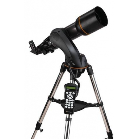 Hvezdársky ďalekohľad Celestron 102/660 NexStar 102 SLT GoTo