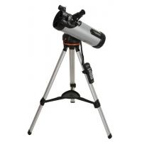 Hvezdársky ďalekohľad Celestron 114/1000 LCM GoTo