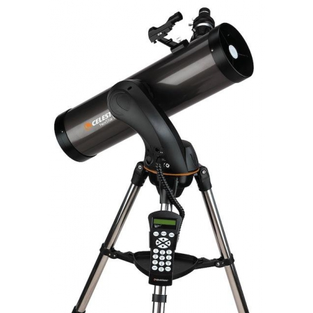 Hvezdársky ďalekohľad 130/650 NexStar 130 SLT GoTo