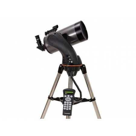 Hvezdársky ďalekohľad Celestron 127/1500 NexStar 127 SLT GoTo