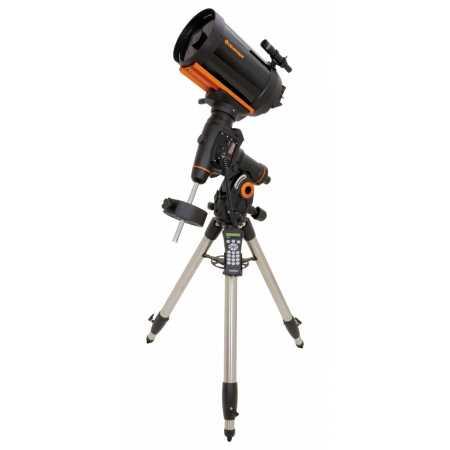 Hvezdársky ďalekohľad Celestron SC 203/2032 CGEM 800 GoTo