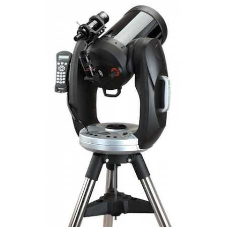 Hvezdársky ďalekohľad Celestron 203/2032 CPC-800 XLT GPS