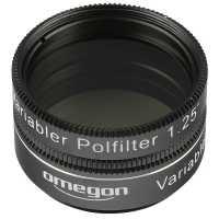 Filter Omegon Variabilný polarizačný filter 1,25″