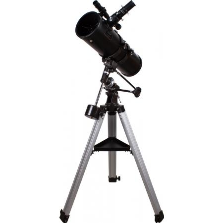 Hvezdársky ďalekohľad Levenhuk Skyline 114/1000 EQ1
