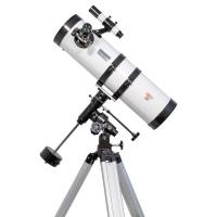 Hvezdársky ďalekohľad Teleskop-Service 130/650 EQ3-1