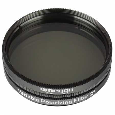 Filter Omegon Variabilný polarizačný 2″