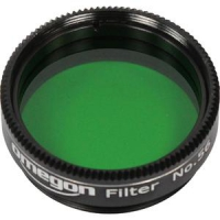 """Filter Omegon Farebný filter zelený 1,25"""""""