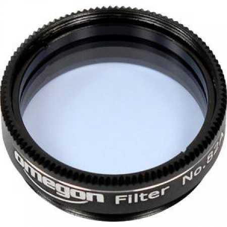 Filter Omegon Farebný filter svetlomodrý 1,25″