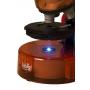 Mikroskop Levenhuk LabZZ M101 Orange\Pomaranč 40x-640x